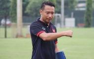 Thắng hai trận liên tiếp, HLV U16 Việt Nam vẫn lo lắng về hàng công
