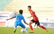 Bảng D VL U21 Quốc gia: Long An khẳng định sức mạnh, Tiền Giang có 3 điểm đầu tay