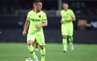 TRỰC TIẾP AC Milan 1-0 Barcelona: Bàn thua phút chót(Kết thúc)