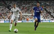 TRỰC TIẾP Real Madrid 3-1 Juventus: Mối thù chồng chất (KT)