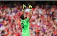 Alisson ra mắt ấn tượng, Liverpool hủy diệt Napoli 5 bàn không gỡ