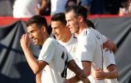Bale lập siêu phẩm, Asensio có cú đúp, Real lội ngược dòng ngoạn mục trước Juve