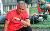 5 điểm nhấn Bayern 1-0 Man United: Khó hiểu Mourinho; Nhìn Neuer, De Gea có chạnh lòng?