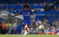 5 điểm nhấn Chelsea 0-0 Lyon: Sarri 'quẩn quanh bế tắc', Willian không phải để bán