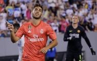 5 điểm nhấn Real Madrid 2-1 AS Roma: Hãy trao ngay 'số 7' cho Asensio