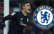 Sarri chính thức LÊN TIẾNG về việc Kepa đến Chelsea