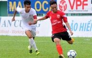Bảng D VL U21 Quốc gia: Long An thắng trận thứ 3, sáng cửa dự VCK