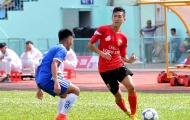 VL U21 Quốc gia: Tam tấu Hải Quân - Vũ Em - Nguyễn Khánh đưa Long An đi VCK
