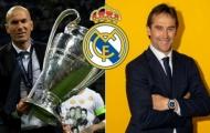 3 sai lầm dẫn đến thất bại của Real: Zidane-Madrid thực sự đã biến mất!