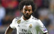 'Bạn thân' Ronaldo đáp trả truyền thông sau thất bại của Real Madrid
