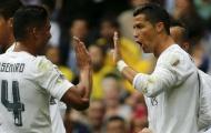 Mặc thất bại, sao Real tuyên bố phũ phàng: 'Ronaldo đã là quá khứ'