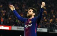 Không Ronaldo, ai sẽ là đối trọng của Messi tại La Liga?