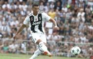 'Có Ronaldo, Juve cũng khó bước lên đỉnh châu Âu'