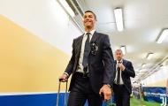 Xác nhận ĐH ra sân cực khủng của Juventus: Ronaldo 'lĩnh ấn tiên phong'