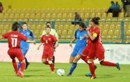 Tuyết Dung ghi bàn, ĐT nữ Việt Nam hạ gục đại kình địch Thái Lan tại ASIAD 2018