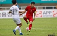 5 điểm nhấn U23 Việt Nam 1-3 U23 Hàn Quốc: Kết cục không thể khác