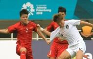Dù thất trận, ĐT Olympic Việt Nam vẫn được ngợi khen vì điều này