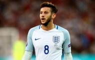 Người hâm mộ 'cạn lời' khi tuyển Anh triệu tập bệnh binh dài hạn của Liverpool