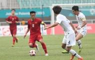 Thống kê cho thấy, bóng đá UAE là 'khắc tinh' của Việt Nam