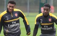 SỐC: Chỉ 4 cầu thủ của Arsenal được triệu tập lên ĐTQG
