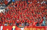 CHÍNH THỨC: Việt Nam đã có bản quyền AFF Cup 2018