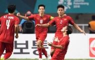 'U23 Việt Nam có thứ vũ khí ĐẶC BIỆT để đánh bại U23 UAE'