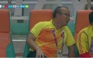 Hé lộ lý do HLV Park Hang Seo cười khi U23 Việt Nam thua Hàn Quốc