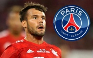 CHÍNH THỨC: PSG chiêu mộ thành công hậu vệ trái Bayern Munich