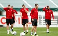 Cựu sao M.U sẵn sàng đánh thức 'con quái vật' trong Gareth Bale
