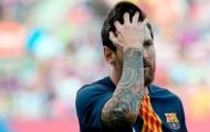Messi trên cả Ronaldo, Salah và Modric - FIFA The Best là giải thưởng cho phần còn lại