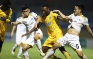 17h00 ngày 05/09, SLNA vs FLC Thanh Hóa: Xứ Nghệ vào chung kết