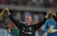 Rooney đá như thời trai trẻ, DC United thắng dễ Atlanta
