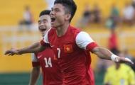 Tuyển thủ U23 Việt Nam gặp chấn thương sau khi trở về từ ASIAD 2018