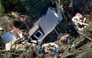 Động đất kinh hoàng tại Hokkaido, Nhật Bản hủy giao hữu với Chile