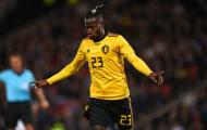 'Hàng thừa' Chelsea tỏa sáng, Bỉ giành chiến thắng thuyết phục trước Scotland