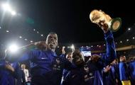 Kante ngại ngùng khi Messi bị chế giễu trong ngày vui tuyển Pháp