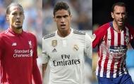 Top 10 siêu trung vệ 'hot' nhất hiện nay