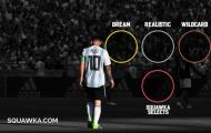Ai có thể giữ ấm cho chiếc áo số 10 tại Argentina?