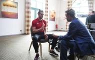 Bale chia sẻ bí quyết giúp anh xé lưới Liverpool bằng cú 'xe đạp chổng ngược'