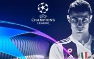 Bạn không thể bỏ qua những trận đấu này tại lượt đầu tiên Champions League