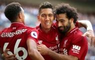 Liverpool và những ứng viên dư sức soán ngôi Real tại Champions League