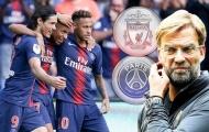 02h00 ngày 19/09, Liverpool vs PSG: Lối thoát tử thần