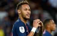 Bí ẩn về bài tẩy của Neymar trong đại chiến với Liverpool