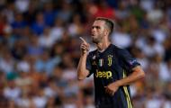 4 'nút thắt' Valencia 0-2 Juventus: 'Trung tâm của vũ trụ' Pjanic