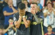 Bạn đã hiểu vì sao Ronaldo bật khóc nức nở chưa?