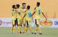 Sau mùa giải 2018, Hà Nội B sẽ chuyển giao về Hà Tĩnh