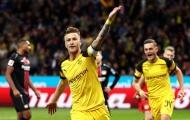 Ngược dòng không tưởng, Dortmund soán ngôi Bayern Munich