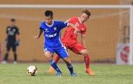 Điểm tin bóng đá Việt Nam sáng 01/10: Tiền vệ HAGL sẵn sàng đá cho Thể Công