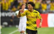 Thi đấu ấn tượng, 'Vua kiến tạo châu Âu' nhận quà khủng từ Dortmund