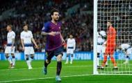 5 điều có thể bỏ lỡ ở Champions League ngày thứ 4: Cột mốc 8000; 'Mồi ngon' của Messi!